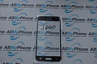 Стекло корпуса для мобильного телефона Samsung J2 / J200 Черное