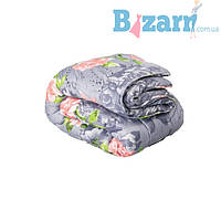 Одеяло шерсть ткань поликоттон 1,5 (в пакете) УкрЮгТекстиль
