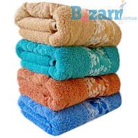 Полотенце банное Кленовый лист