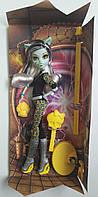 Кукла Monster High ''Причудливый маскарад'' из м/ф ''Причудливая смесь''