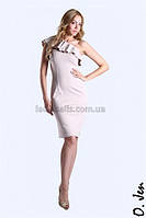 Коктейльное платье. 01264 O.Jen.