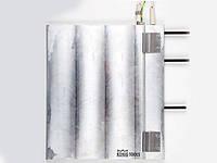 Нагревательный элемент для станка ELUMATEC 300х340 мм