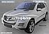 Боковые площадки для Mercedes M Класс W164 (стиль Elegant Black), фото 4