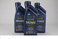 Масло Super Tronic LL III 5W30, 1L  VW 504 00/507 00 MB229.51  BMW Longlife-04