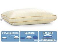 Подушка антиаллергенная Carmela DeLuxe 116 50х70 см средняя
