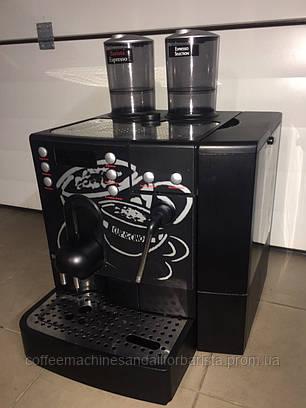 Кофемашина Franke Sapfira