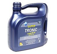 Масло Super Tronic LL III 5W30, 4L  VW 504 00/507 00 MB229.51  BMW Longlife-04