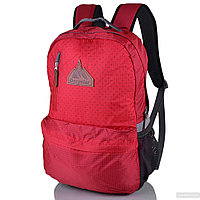 Женский красный рюкзак Onepolar 1766