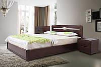 Кровать двуспальная с подъемным механизмом Каролина