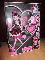 Кукла Monster High Sweet 1600 Draculaura Doll Дракулаура Сладкие 1600