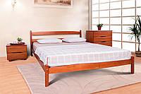 Кровать двуспальная Ликерия