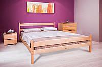 Полуторная кровать Ликерия