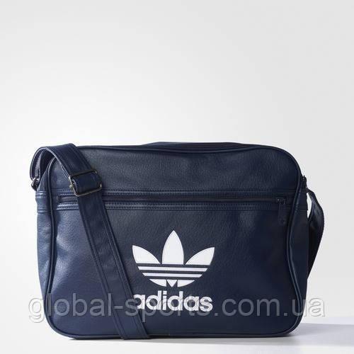 fbdbb286bd1a Спортивная сумка adidas AIRLINER (АРТИКУЛ:AY7857) - магазин Global Sport в  Харькове