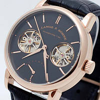 Часы A.Lange & Sohne Tourbillon механика.Класс ААА