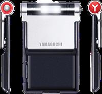 Зеркало с LED подсветкой YAMAGUCHI Moonlight