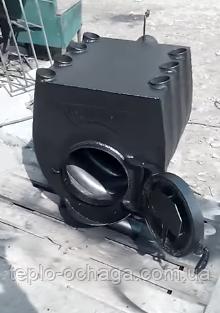 печь длительного горения булерьян