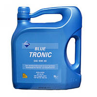 Масло Blue Tronic 10W40, 5L  VW 501 00/505 00  MB 229.1