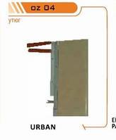 Нагревательный элемент для URBAN