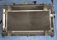 Радиатор кондиционераMazda6 2.0di2002-2007(мотор RF5C)