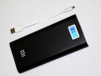 Повер банк Power Bank Xiaomi 28800 mAh 2 USB+LCD-экран Металл, фото 8