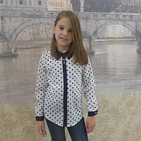 Блузка для девочек, фото 1