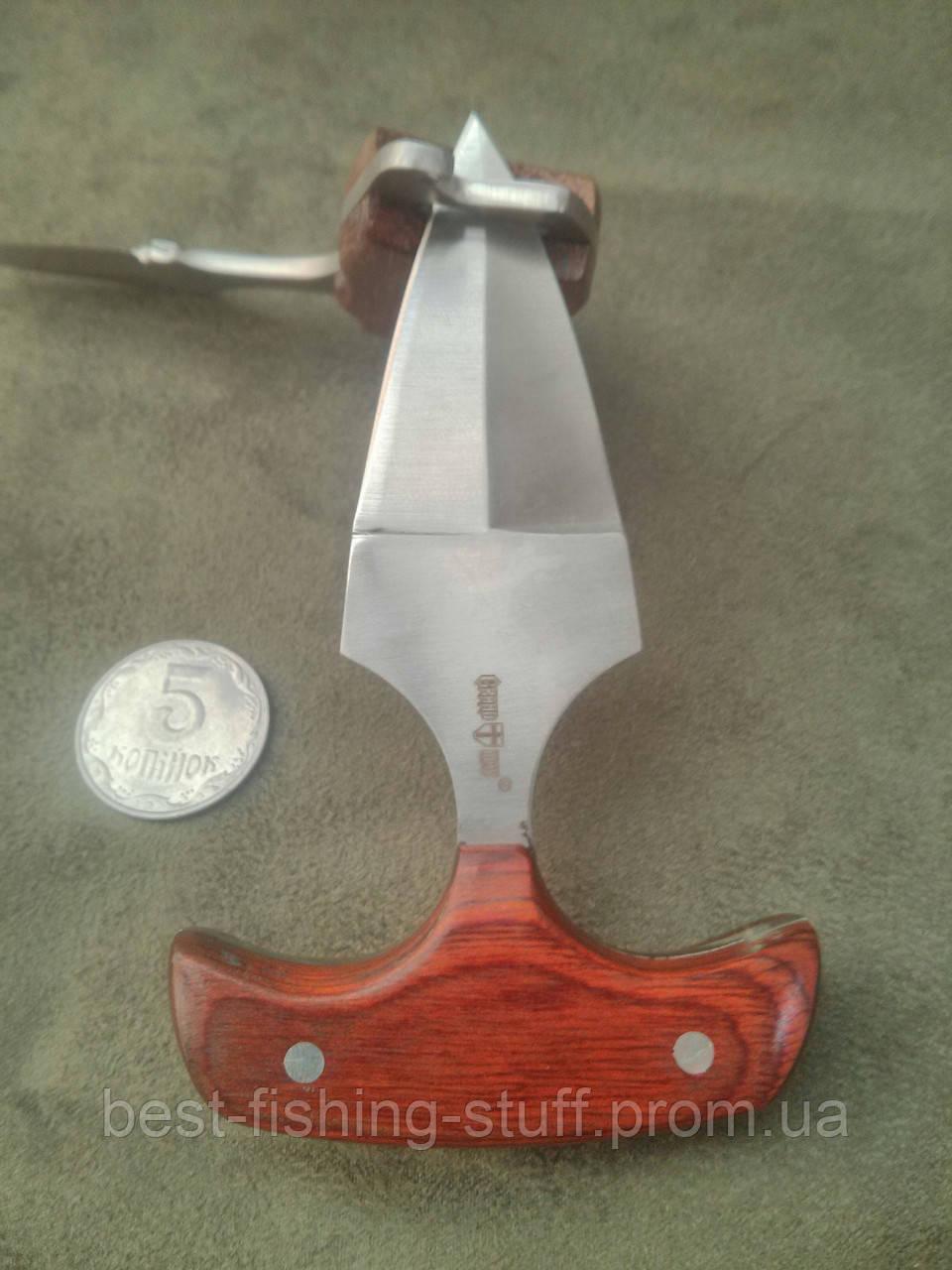 Нож спецназначения (тычковый) 08-К