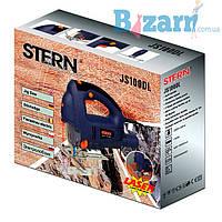 Электролобзик Stern JS-100DL