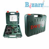 DWT  Аккумуляторний шуруповерт ABS 10,8 LI BMC