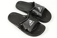Шлепанцы сланцы мужские Adidas 9207 Размеры 40