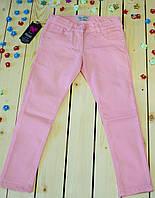 Летние брюки для девочка на 5-8  лет, фото 1