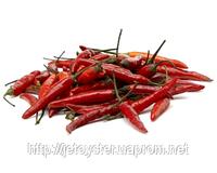 Чили перец тайский Rawit Красный сушенный
