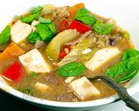Тофу шелковый