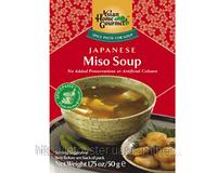 Мисо-суп, мисо-паста японская