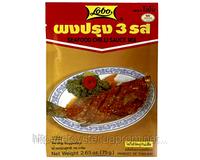 Чили соус для морепродуктов
