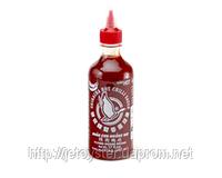 Соус чили Шрирача (Sriracha) экстра-острый 455 мл