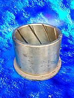 Втулка оси балансира / бронза / стандарт-100*88/ Р1-102*84/ КАМАЗ /5320-2918074-Б