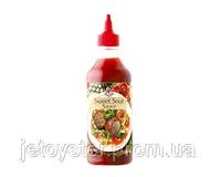 Кисло-сладкий соус тайский