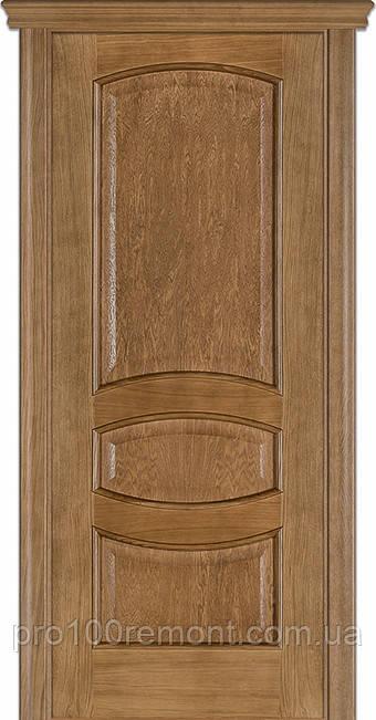 Двері Terminus Caro модель №50 ПГ/ПНО/З (даймон)