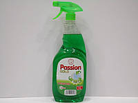 Средство для мытья окон Passion Gold Fenster Green 1л.
