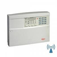 ППКП Тирас-8П.1 со встроенным GSM коммуникатором