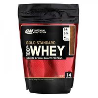 100% Whey Gold Standard Optimum Nutrition, 450 грамм