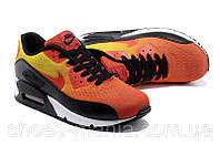 Мужские кроссовки Nike Air Max 90 EM orange, фото 1