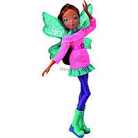 Кукла WinX Зимняя магия Лейла 27 см (IW01101405)