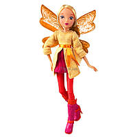 Кукла WinX Зимняя магия Стелла 27 см (IW01101403)