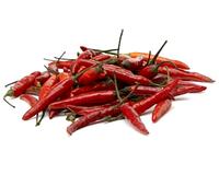 Чили перец тайский Rawit Красный свежий