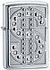 Зажигалка Zippo DOLLAR, фото 2