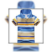 Детские футболки, реглан и поло