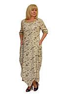 Платье бохо - Модель Л350-1, фото 1