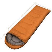 Спальный мешок VERUS Nord Brown (Верус Норд Браун)