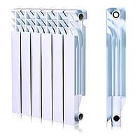 Биметаллический радиатор MIRADO 500/96, фото 1
